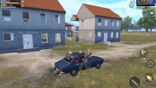 [pubgmobile]   beat cheaters!!   チーター討伐…