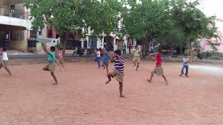 Rashtriya Swayamsevak Sangh (RSS) - Dhanda(Stick) Abhyasa