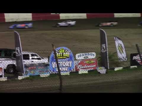 Late Model Feature East Bay Raceway 3-30-19