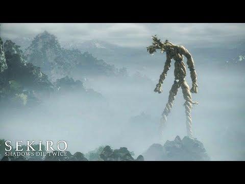 スカイツリーを超えた怪物【SEKIRO】