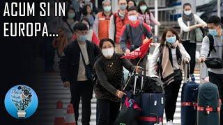 Ar Trebuie Sa Ne Ingrijoreze Coronavirusul din China?