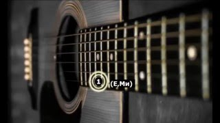 Гитара 6 Струн. Стандартный Строй E (Ми). Тюнер. Настройка гитары