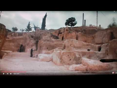 "Is this way the ""BAALBEK"" stones look so good.... too good? ""GEOPOLYMER?"" FROM EGYPT?"