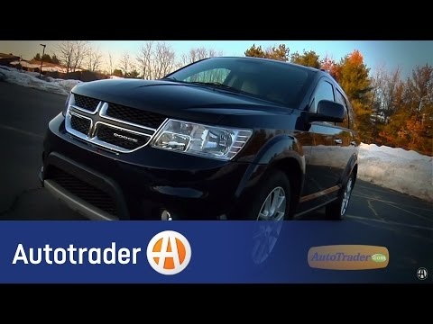 2011 Dodge Journey SUV - | New Car Review | AutoTrader