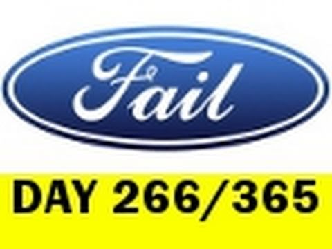 266365 FORD FIX OR REPAIR DAILY  YouTube