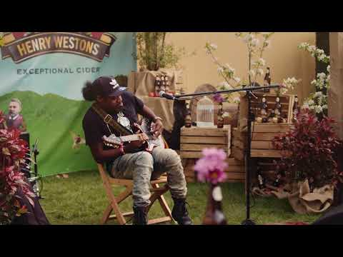 Eric Gales 'Take Me Home' - The Henry Westons Sessions - Cheltenham Jazz Festival 2018