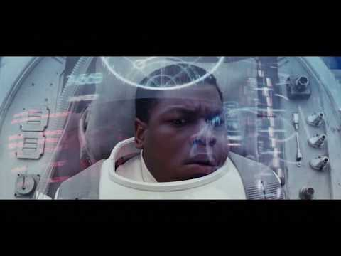 Finn Awakens | FANEDIT | The Last Jedi: The Resistance Cut