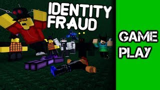 Identity Fraud [ROBLOX Commentary #26]