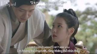 Gambar cover [Eng+Viet+Han+Rom] My Love - Lee Hi - Moon Lovers: Scarlet Heart Ryeo OST Part 10
