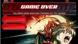 онлайн тренировка игры в бакуган