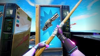 8 Fortnite Glitches In 1 Video