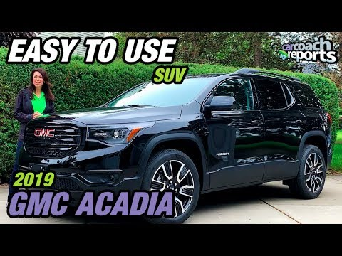 2019-gmc-acadia-review---big-muscles!