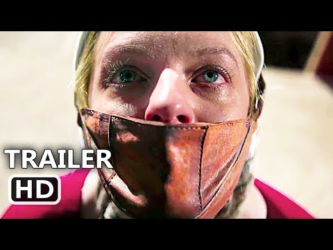 Download Youtube: THE HANDMAID'S TALE Season 2 Official Trailer (2018) Elisabeth Moss TV Show HD