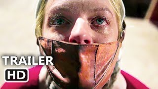 THE HANDMAID'S TALE Season 2 Official Trailer (2018) Elisabeth Moss TV Show HD