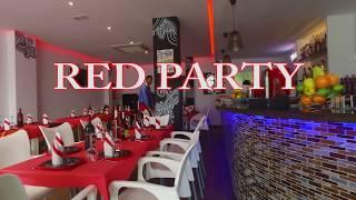 """Вечеринка """"RED PARTY PLANETA LUX"""" от LUXINVEST была потрясающей!"""