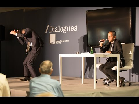 EXPO CHICAGO 2016 /Dialogues: A History of Performance in 20 Minutes