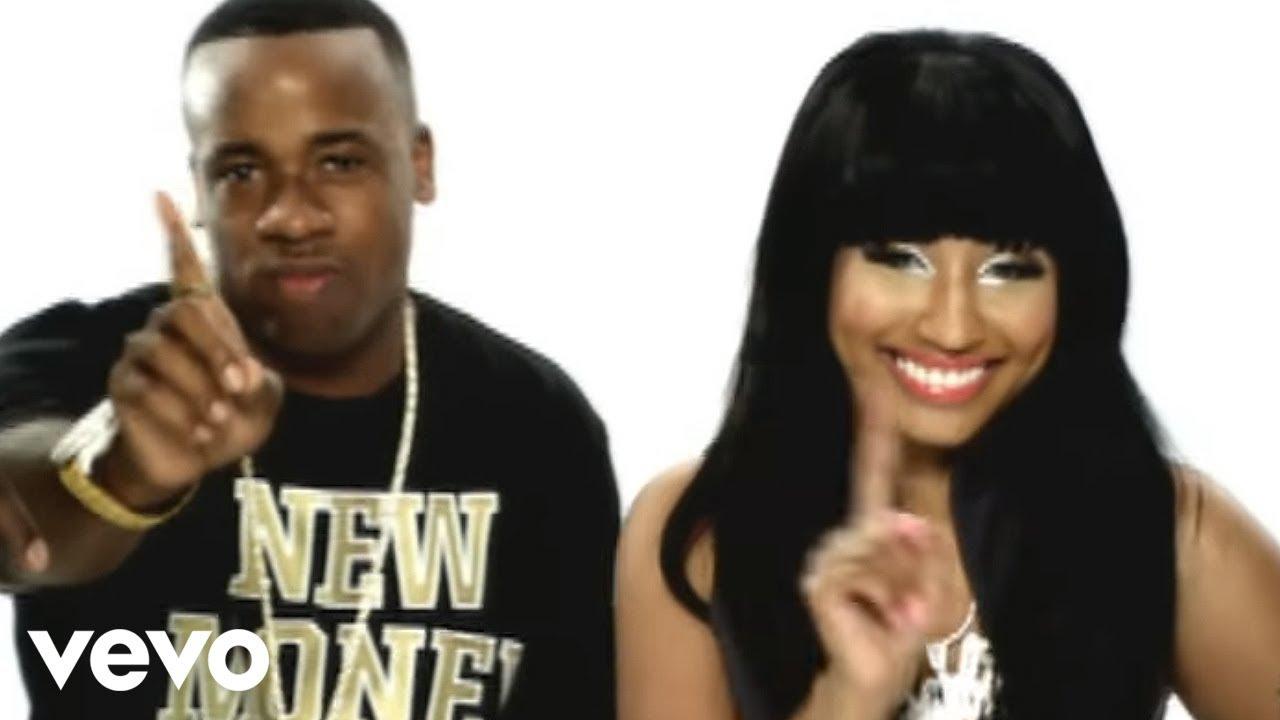 Drake, Lil Wayne & More: All The Rappers Nicki Minaj Pokes Fun at on