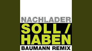 Soll/Haben (Baumann Remix)