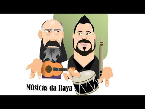 Concierto Transfronterizo- Luis Antonio Pedraza & Paulo Meirinhos