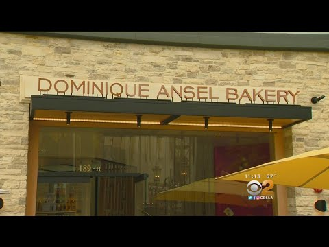 Cronut Creator Opens New Bakery, Restaurant At The Grove