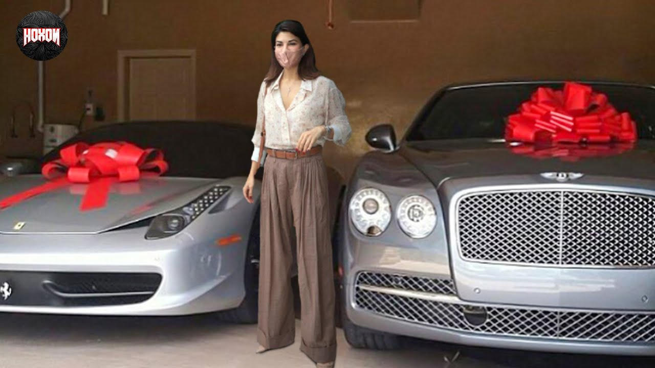 5 Most Expensive Car Gift in Bollywood