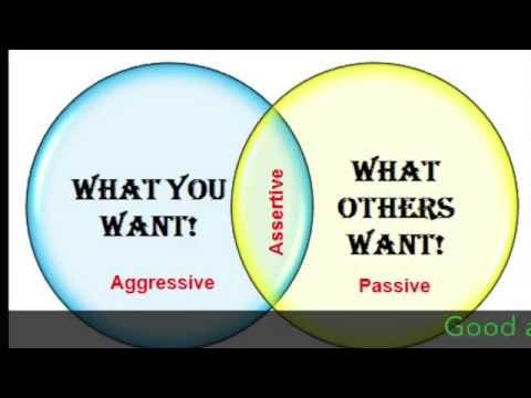 Assertive Communication Video