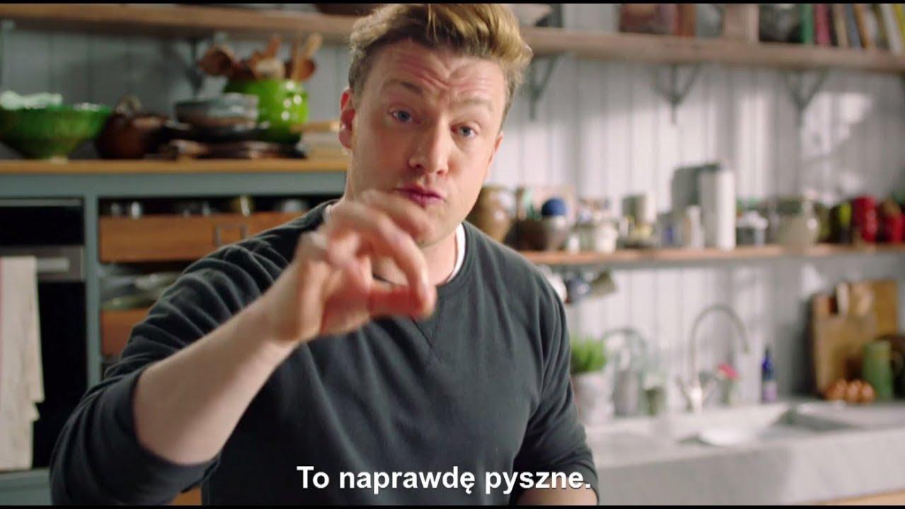 Luty W Kuchni Jamie Oliver Anthony Bourdain Andrzej Polan
