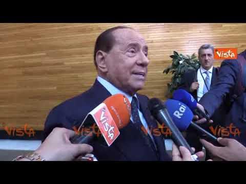 """Berlusconi: """"Putin mi ha assicurato di non aver finanziato la Lega"""""""