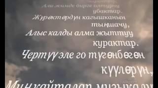 Зейнеп Шакеева Сагынуу