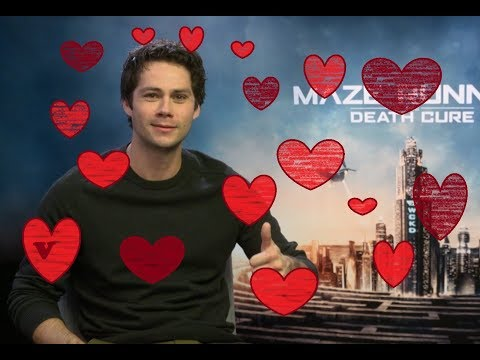 Valentine's Day Does DYLAN O'BRIEN think Thomas would be a good BOYFRIEND ? VOSTFR Death Cure