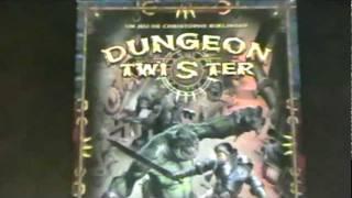 Dungeon Twister présenté par Hem [019] (English subtitled)
