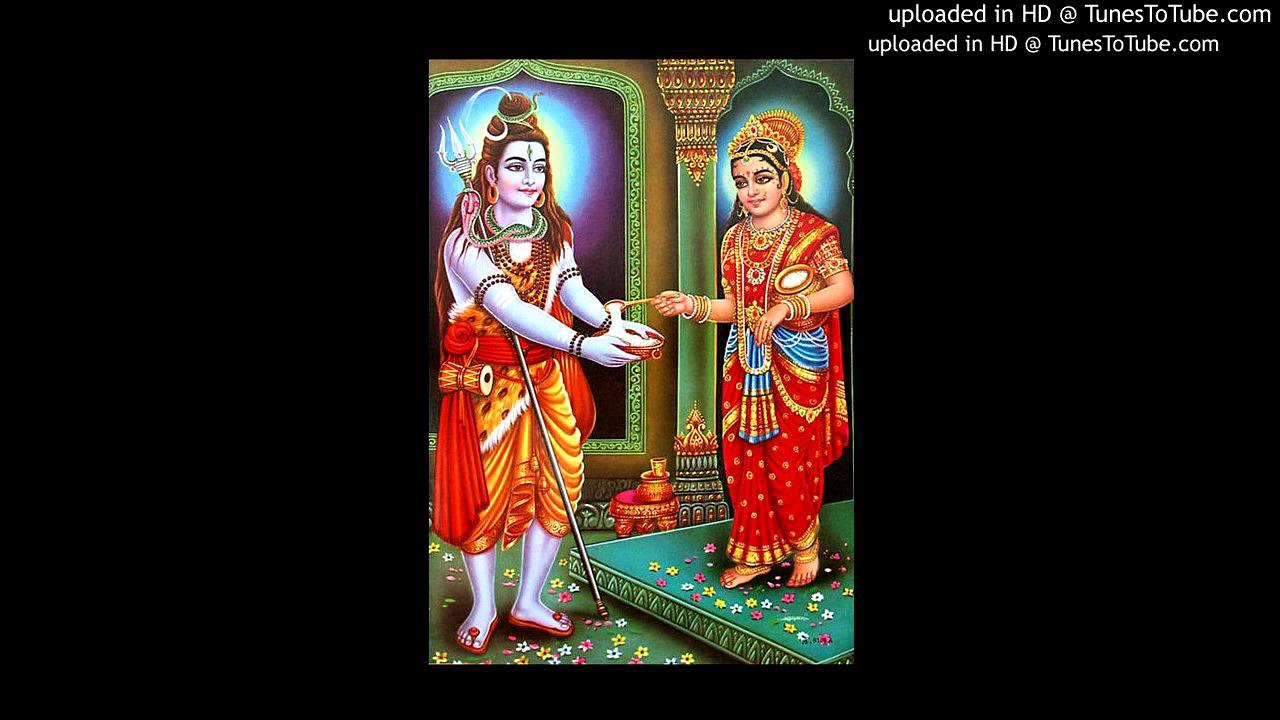 Annapurne (Class / Lesson) - Sama - Adi - Dikshitar by Shivkumar  Kalyanaraman