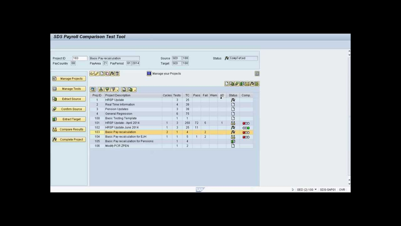 Payroll test tool overview youtube payroll test tool overview xflitez Choice Image