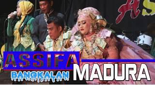 Single Terbaru -  Qasidah Modern Assifa Jaran Goyang Tanty