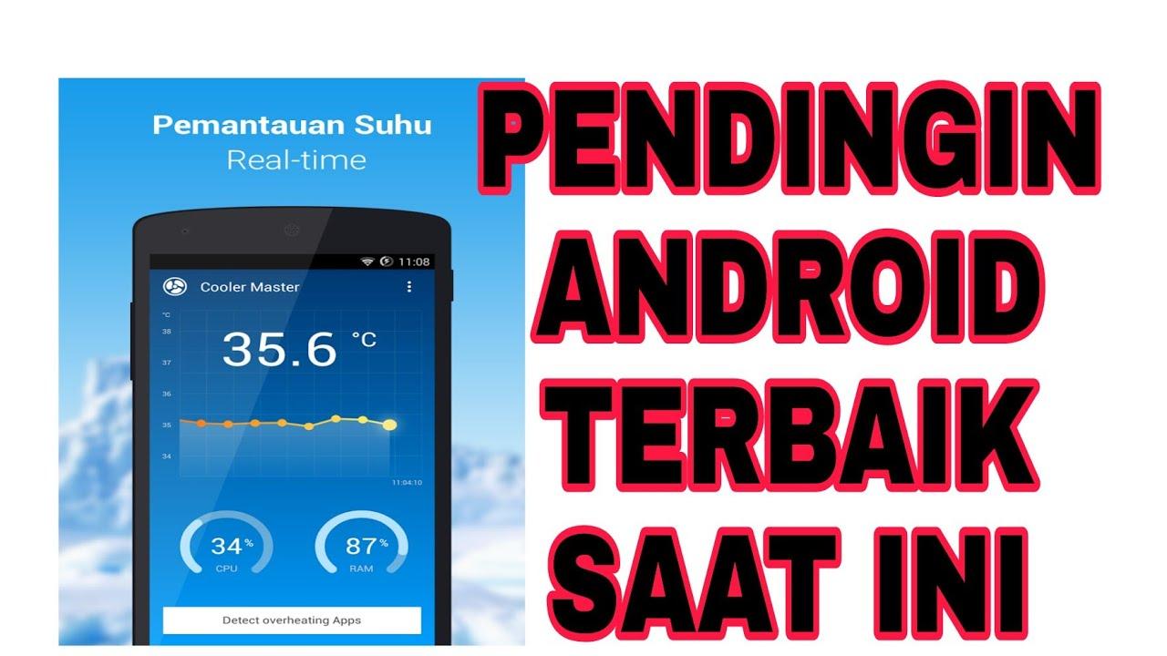Hp Android Kalian Cepat Panas Ini Solusinya Cara Dinginkan Hp