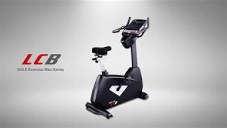 Sole LCB Upright Bike