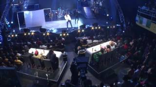 Niniola And Kcee Perform Limpopo | MTN Project Fame 6 Reality Show