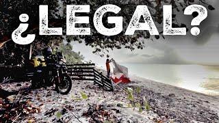 Así llegué a la punta oeste de Cuba en moto  |  Vlog 126 (S12+1/E06)