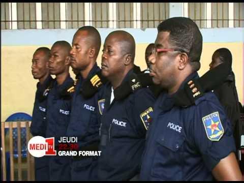 'L'affaire Chebeya, un crime d'Etat', Jeudi à 22h00 dans 'Grand Format'
