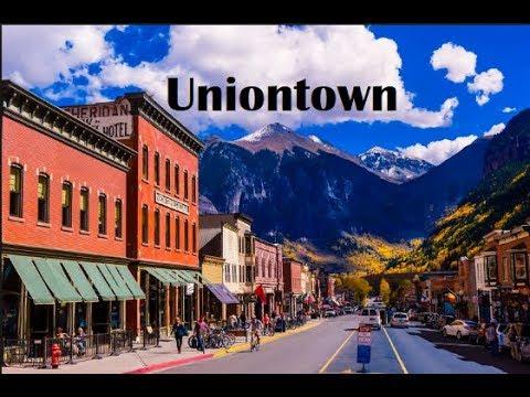 Uniontown, Ohio tour  44685    (642,310 out of 1,000,000 views)