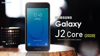 Samsung Galaxy J2 Core 2020 Price, Official Look, Camera, Specifications, Features and Sale Details