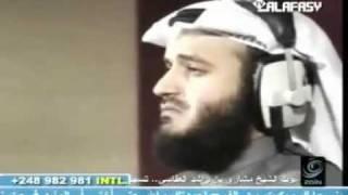 سورة الملك  الشيخ مشاري  العفاسي  Quran  surat Al-Mulk.flv