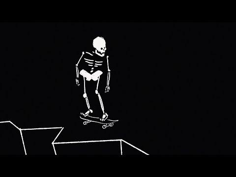 Смотреть клип Aesop Rock - Jumping Coffin