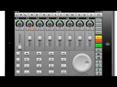 V-Control Pro Media Composer Main Features