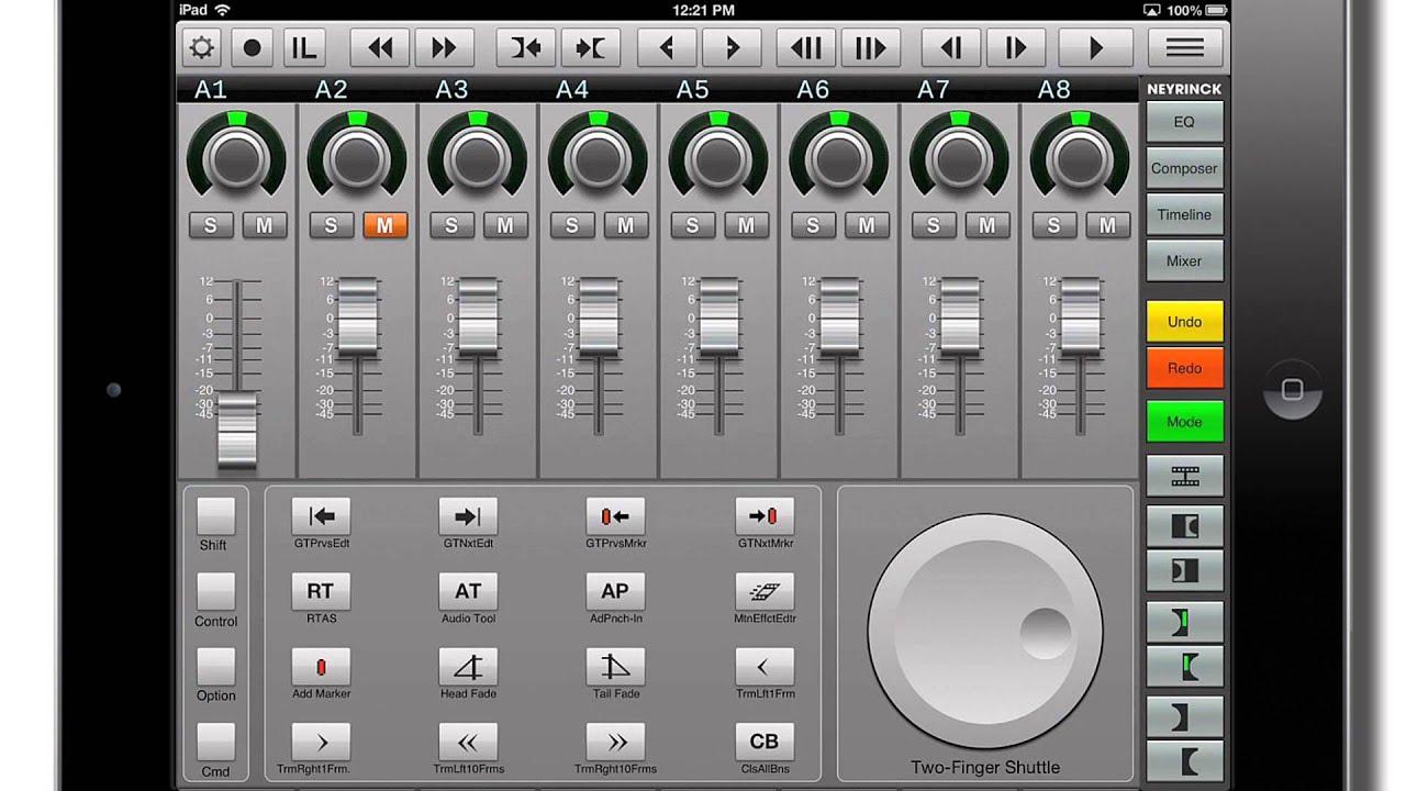 SEC – Pro Audio Pros