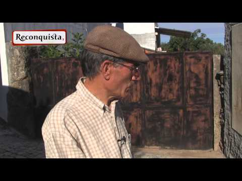 Mural conta história de Juncal do Campo