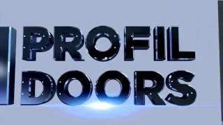 Двери Profil Doors Оренбург(Межкомнатные двери в Оренбурге Компания проДВЕРИ Ул. Мотажников, 23 - ТЦ