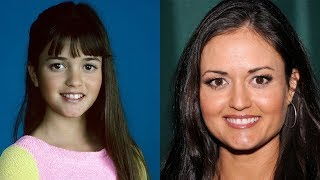 Danica McKellar Net Worth - How Is She Today?