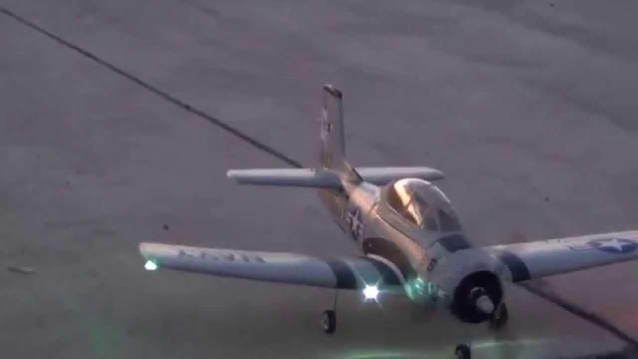Large Plane Light Kit