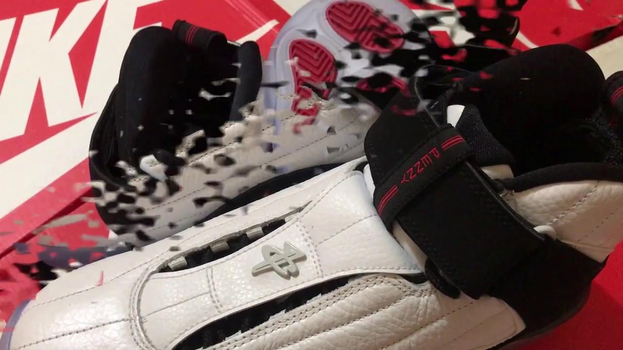 Nike Air Max Penny IV